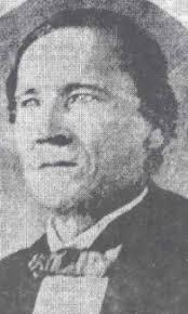 Fernando Valerio Gil (1807 - 1862) - Genealogy