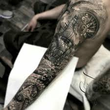 Tattoos How Well Ship Heals Sure Your Ocean Tattoo To Make Elizabeth Tattoos Sleeves Sleeve