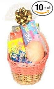 clear basket bags um cellophane wrap for baskets gifts flat 10 pack beautiful and