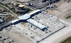 Houston Airport System Organization Chart Airport Transit Best Project United Airlines New Terminal
