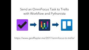 Omnifocus To Trello