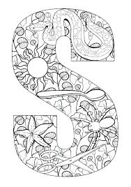 Printable Coloring Pages Letter B Psubarstoolcom