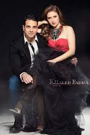 بالصور: نيللي كريم وزوجها بإطلالة رومانسية