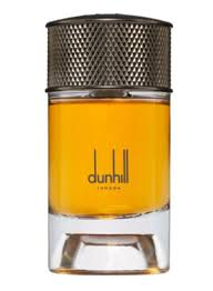 Shop <b>Alfred Dunhill Signature Collection</b> Moroccan Amber EDP ...