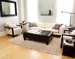 home decor with area rug
