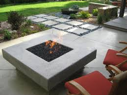 Plain Modern Concrete Patio Designs Ideas Img 0487 Intended Decorating
