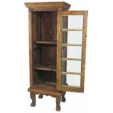 hamilton corner curio cabinet finish dark cherryfour adjule glass shelves and one fixed with plate grooves lavelle curio cabineta classic french look