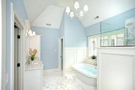beach glass benjamin moore gray blue dining room paint