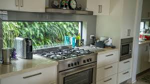 Garden Kitchen Windows Kitchen Window Gets A Green Wall View Atlantis Australia
