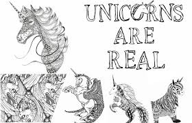 i am so excited to all 11 of these free printable unicorn coloring pages
