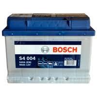 Автомобильный аккумулятор <b>Bosch</b> S4 004 (0 092 <b>S40</b> 040)