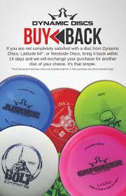 Dynamic Discs Flight Chart 2019 Downloads Dynamic Discs