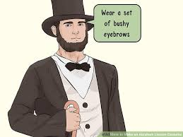 image titled make an abraham lincoln costume step 6