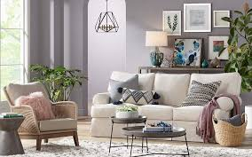 feng shui lighting tips applied to a modern living room