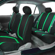 green car floor mats. FH Group Black \u0026 Green Car Seat Covers With Gray Carpet Floor Mats For Auto  SUV Green Car Floor Mats S