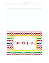 Thank You Card Customize Images Of Printable Thank You Card