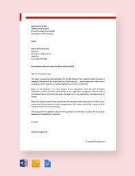 Letter Of Recommendation For Community Service Award 14 Volunteer Reference Letter Templates Pdf Doc Apple