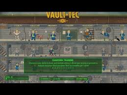 Special Chart Fallout 4 Fallout 4 S P E C I A L Video Series With Perk Chart And
