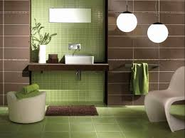 Stunning Grüne Fliesen Badezimmer Contemporary Erstaunliche Ideen