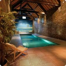 Luxury: Indoor Poolpreview - Swimming Pool