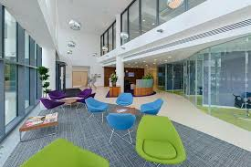 office interiors photos. Delighful Office Hargreaves Lansdown New Bristol Office Interiors Project For Headquarters Intended Office Interiors Photos F