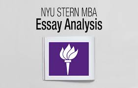 mba application additional information ⋆ fxmbaconsulting 2016 2017 nyustern mba essay analysis deadlines