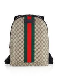gucci bags backpack. gucci large logo printed canvas backpack. #gucci #bags #canvas #backpacks # gucci bags backpack
