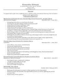 Samantha Brittain Resume 2015 Shipping and Receiving. Samantha Brittain 14  Dunlop Wynd, Leduc Alberta, T9E-0N2 403-877- ...