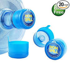 20 gallon water jug 3 5 gallon water jug cap replacement non spill bottle caps with 20 gallon water jug