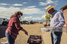 140 photos et images de Country Western Barbecue - Getty Images