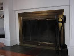 paint brass fireplace doors inspiring furniture property a paint brass fireplace doors ideas