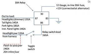 britishv8 forum turn signal switch wiring headlight wiring jpg