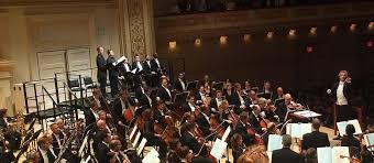 The Cleveland Orchestra Tickets Seatgeek