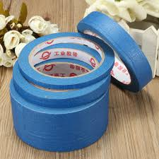 Decorators Masking Tape 60M Masking Tape Paper Painting Painters Decorators Various Size 57