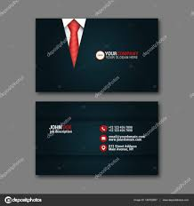 Tailors Visiting Card Design Vector Tailor Business Card Tailor Business Card Template