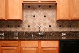 tumbled stone kitchen backsplash. Full Size Of Kitchen:amusing Here\u0027s A Tumbled Marble Backsplash That Extends Up From The Large Stone Kitchen
