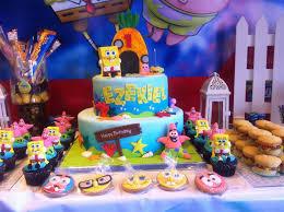 Spongebob Cake Ezekiel Decobake 1 Decobake Cakes Cupcakes