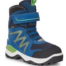 <b>Ботинки</b> детские <b>ECCO SNOW MOUNTAIN</b> 35размер
