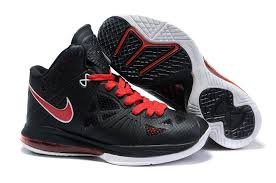 lebron 8 ps. new nike lebron 8 p.s. black red,nike running shoes clearance,outlet store sale lebron ps