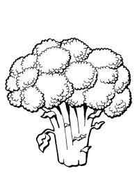 broccoli clipart black and white.  And Broccoli Clipart Black And White 5 Throughout Clipart Black And White Clip2Art