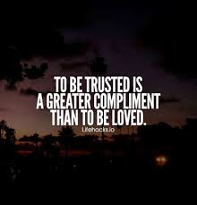 Quotes Trust Be Self The Great Wallpapers