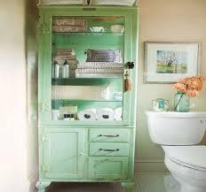 Best Bath Decor bathroom diy ideas : Bathroom Ideas: Green Diy Small Bathroom Storage Ideas Near Toilet ...
