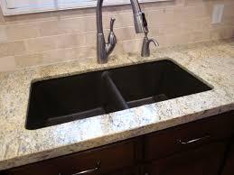 Granite Composite Kitchen Sinks Undermount Trendyexaminer