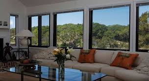 Interior Window Tinting Home Property