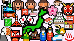 Flag Emoji Chart Picture This A List Of Japanese Emoji Nippon Com