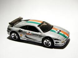Make sure this fits by entering your model number. Ferrari F355 Challenge Hot Wheels Wiki Fandom