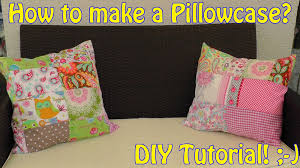 Quilted Pillow Patterns