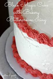 Bakery Style Buttercream Icing Recipe