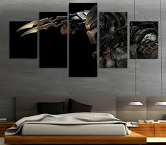 pieces canvas stunning wall art panels