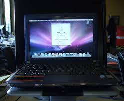 Samsung <b>NC10</b> Hacked to Run OS X | WIRED